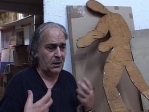 Cohen Gan Pinhas A leading Israeli Artist