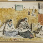 1832 jewish women