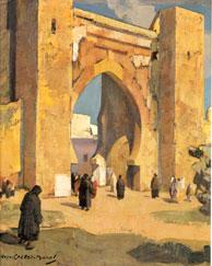 Credot Duval Melah of Sale 1925