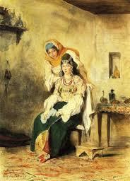 Delacroix Mariee Juive2