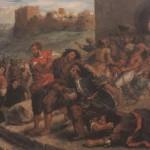 Delacroix tanger