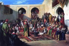 delacroix marriage juif